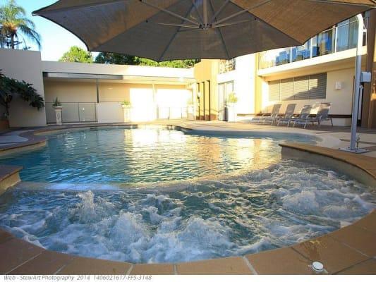 $255, Flatshare, 2 bathrooms, The Esplande Eden By The Bay, Scarness QLD 4655