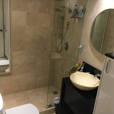 $400, Flatshare, 2 bathrooms, Bridge St, Sydney NSW 2000
