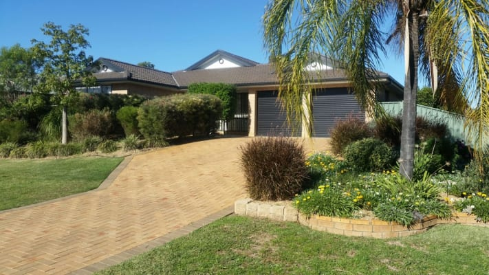 $150, Share-house, 4 bathrooms, Ningadhun Circuit, Narrabri NSW 2390