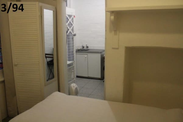 $250-260, Share-house, 2 rooms, Womerah Avenue, Darlinghurst NSW 2010, Womerah Avenue, Darlinghurst NSW 2010