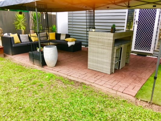 $265, Share-house, 4 bathrooms, Pleystowe Crescent, Hendra QLD 4011