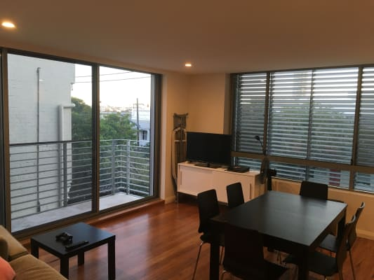 $350, Flatshare, 3 bathrooms, Hargrave Street, Paddington NSW 2021
