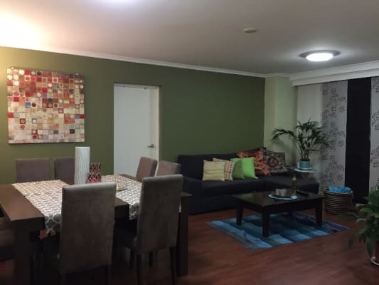 $365, Flatshare, 3 bathrooms, Saunders Street, Pyrmont NSW 2009