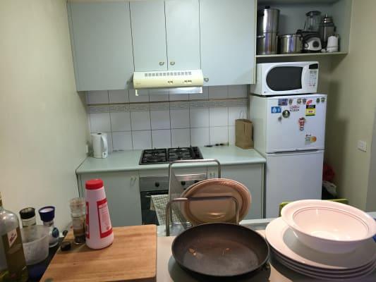 $270, Flatshare, 2 bathrooms, Little Lonsdale Street, Melbourne VIC 3000