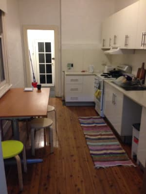 $265, Share-house, 4 bathrooms, King Street, Newtown NSW 2042