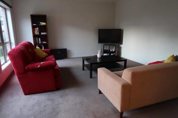 $200, Share-house, 4 bathrooms, Oak Street, Parkville VIC 3052