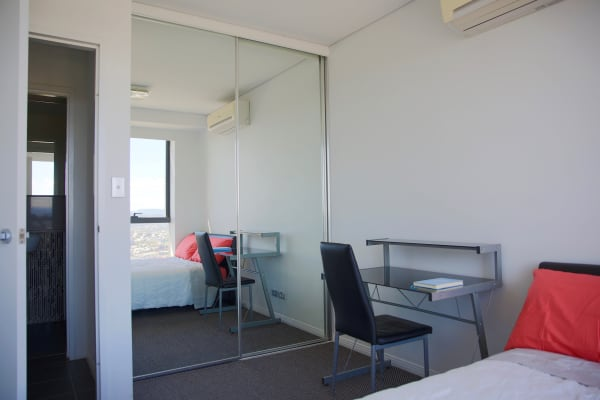 $400, Flatshare, 2 bathrooms, Adelaide Street, Brisbane City QLD 4000