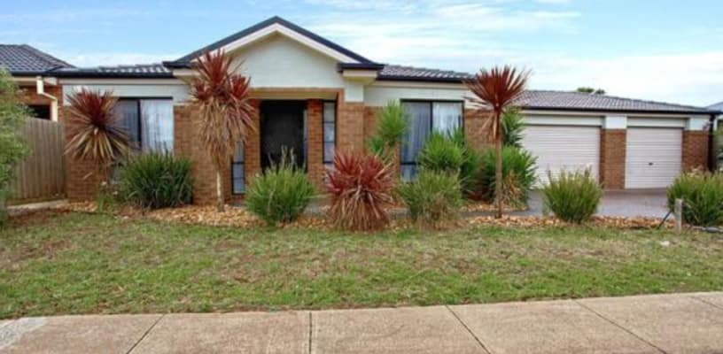 $180, Share-house, 4 bathrooms, Bronton Close, Kurunjang VIC 3337