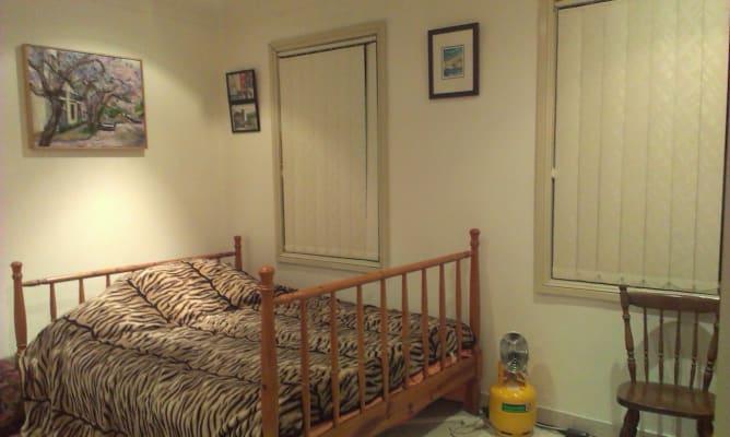 $240, Flatshare, 4 bathrooms, Queen Street, Croydon NSW 2132