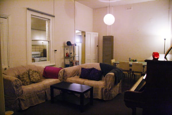 $180, Share-house, 2 bathrooms, Albion Street, Brunswick VIC 3056