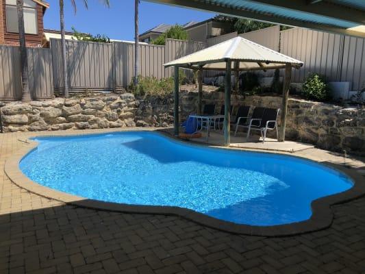 $160, Share-house, 2 rooms, Maquire Way, Bull Creek WA 6149, Maquire Way, Bull Creek WA 6149