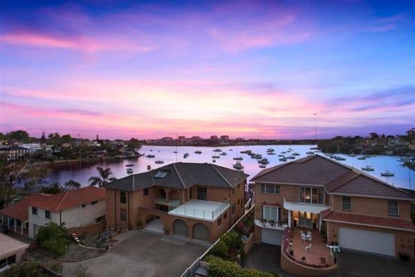 $270, Share-house, 5 bathrooms, Beach Street, Tennyson Point NSW 2111