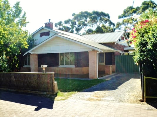 $169, Share-house, 5 bathrooms, Millswood Crescent, Millswood SA 5034