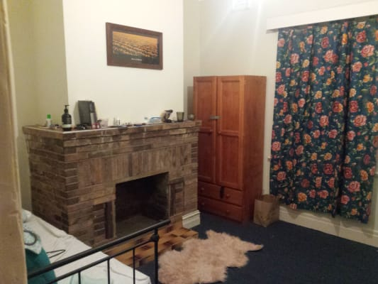 $162, Share-house, 6 bathrooms, Blyth Street, Brunswick East VIC 3057