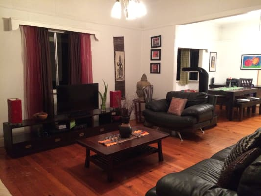 $200, Share-house, 5 bathrooms, Hunter Street, Kelvin Grove QLD 4059