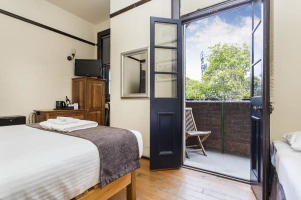 $260-280, Share-house, 6 rooms, Cumberland Street, The Rocks NSW 2000, Cumberland Street, The Rocks NSW 2000