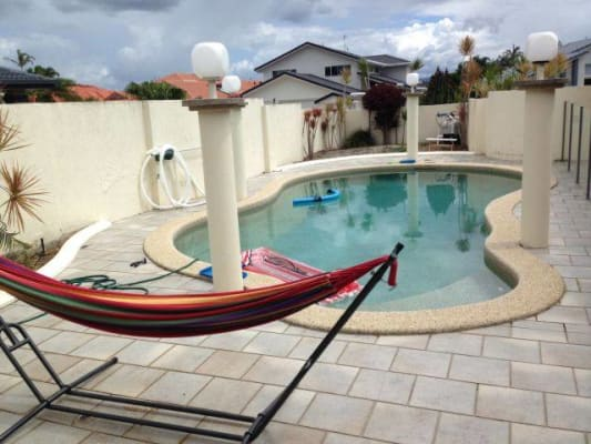 $200, Share-house, 5 bathrooms, Key Biscayne, Clear Island Waters QLD 4226