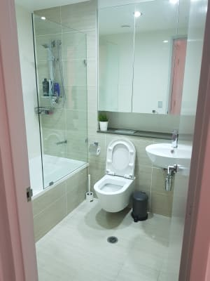 $450, Flatshare, 2 bathrooms, Gadigal Avenue, Zetland NSW 2017