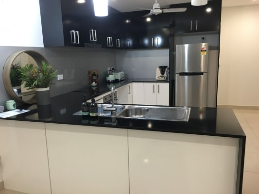 $225, Flatshare, 2 bathrooms, Gothenburg Crescent, Stuart Park NT 0820