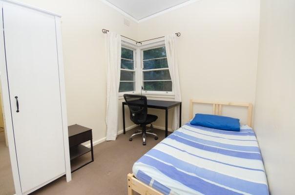 $280, Flatshare, 2 bathrooms, William Street, North Sydney NSW 2060