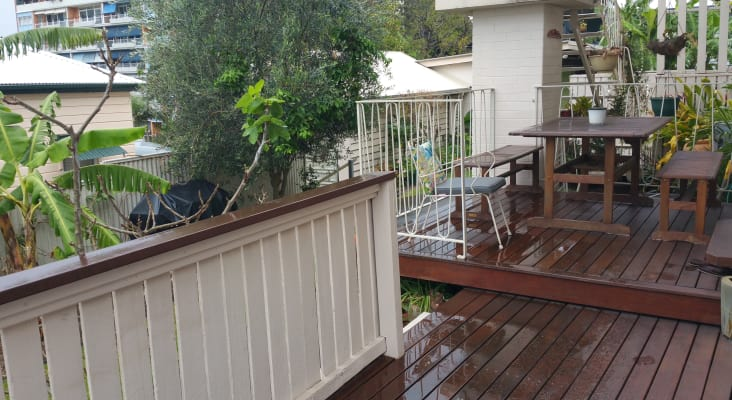 $250, Flatshare, 3 bathrooms, Chermside Street, Highgate Hill QLD 4101