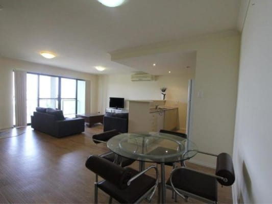$180, Flatshare, 3 bathrooms, Waterloo Crescent, East Perth WA 6004