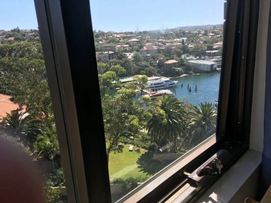 $340, Flatshare, 3 bathrooms, Whaling Road, North Sydney NSW 2060
