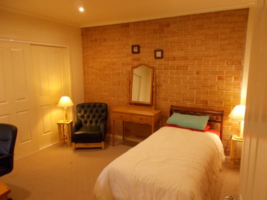 $170, Share-house, 3 bathrooms, Scarborough Place, Kensington VIC 3031