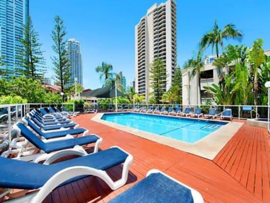 $145, Flatshare, 1 bathroom, Enderley Ave, Surfers Paradise QLD 4217