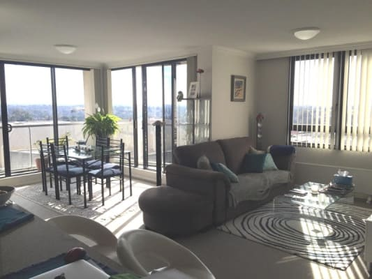 $390, Flatshare, 2 bathrooms, Sergeants Lane, Saint Leonards NSW 2065