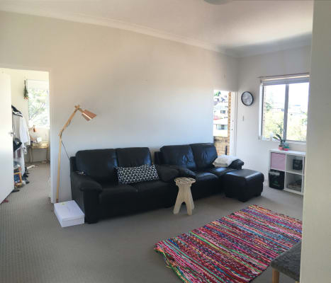$300, Flatshare, 2 bathrooms, Old South Head Road, Rose Bay NSW 2029