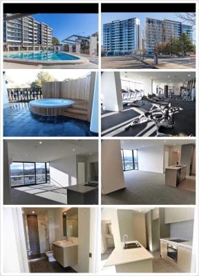 $300, Flatshare, 2 bathrooms, Irving Street, Phillip ACT 2606