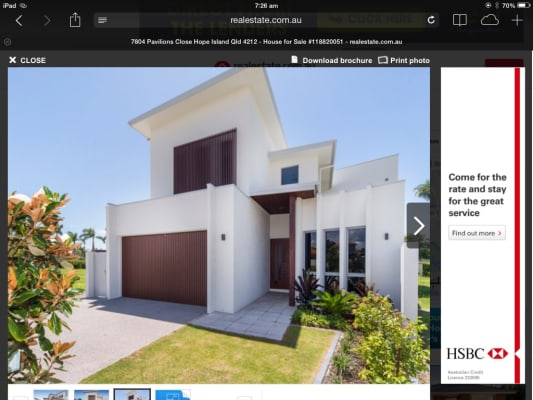 $250-260, Share-house, 3 rooms, Pavilions Place, Hope Island QLD 4212, Pavilions Place, Hope Island QLD 4212