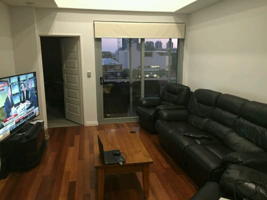 $170-210, Flatshare, 2 rooms, Wickham Street, East Perth WA 6004, Wickham Street, East Perth WA 6004