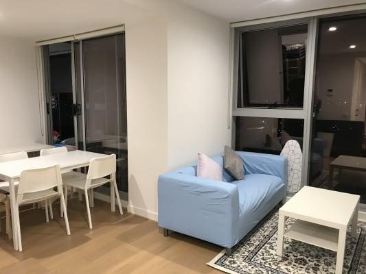 $175-185, Flatshare, 2 rooms, La Trobe Street, Melbourne VIC 3000, La Trobe Street, Melbourne VIC 3000
