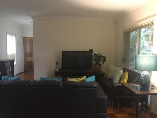 $185, Share-house, 3 bathrooms, Railway Rd, Carnegie VIC 3163