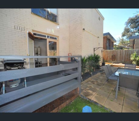 $230, Flatshare, 2 bathrooms, Anderson Road, Hawthorn East VIC 3123