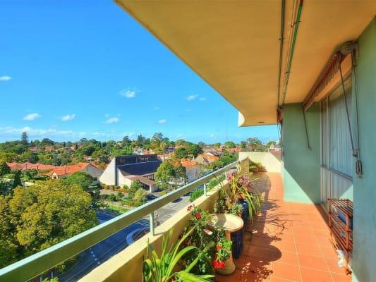 $250, Flatshare, 3 bathrooms, Devonshire Street, Chatswood NSW 2067