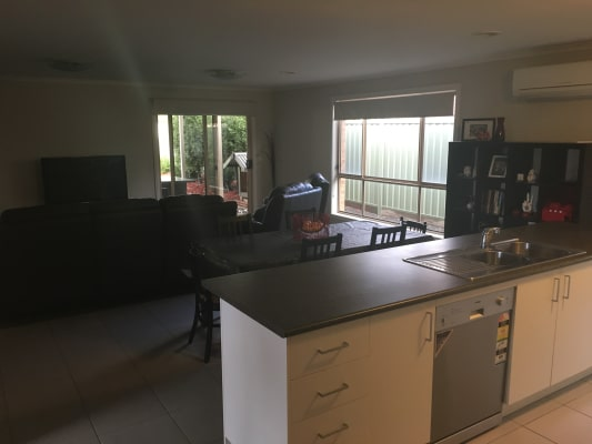 $130, Share-house, 4 bathrooms, Orbost Drive, Miners Rest VIC 3352