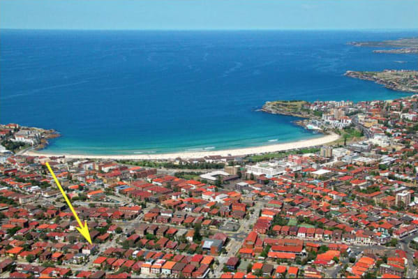 $500, Flatshare, 2 bathrooms, Oakley Road, North Bondi NSW 2026