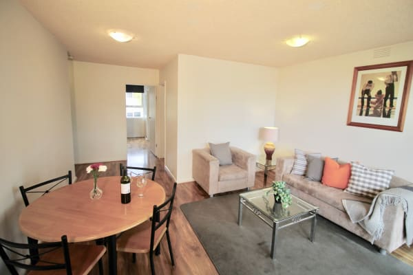 $650, Student-accommodation, 2 bathrooms, Lygon Street, Carlton North VIC 3054