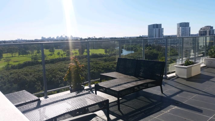 $260, Flatshare, 3 bathrooms, Lusty Street, Wolli Creek NSW 2205