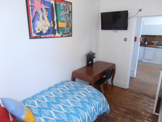 $265, Share-house, 2 rooms, Mozart St, Saint Kilda VIC 3182, Mozart St, Saint Kilda VIC 3182