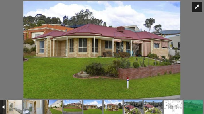 $150, Share-house, 4 bathrooms, Donnington Drive, Wodonga VIC 3690