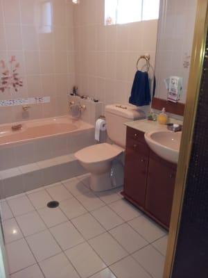 $300, Share-house, 3 bathrooms, Roberts Avenue, Randwick NSW 2031