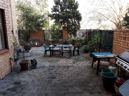 $270, Flatshare, 3 bathrooms, Bourke St, Redfern NSW 2016