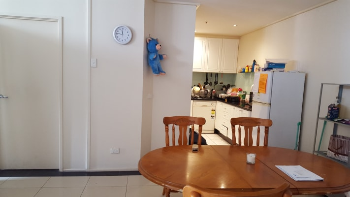 $135, Flatshare, 2 bathrooms, Little Lonsdale Street, Melbourne VIC 3000