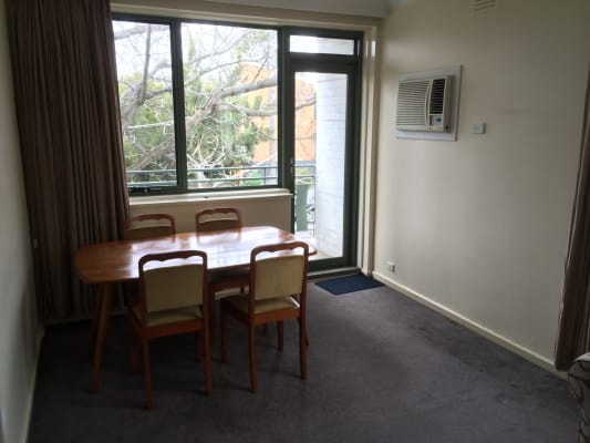 $166, Flatshare, 3 bathrooms, Orrong Road, Saint Kilda East VIC 3183