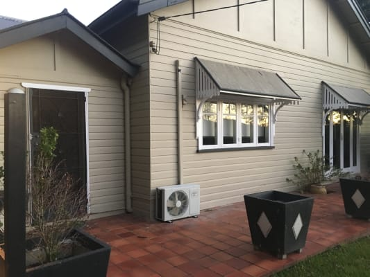 $175, Share-house, 4 bathrooms, Northam Avenue, Bardon QLD 4065