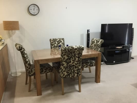$320, Flatshare, 2 bathrooms, Hill Road, Wentworth Point NSW 2127